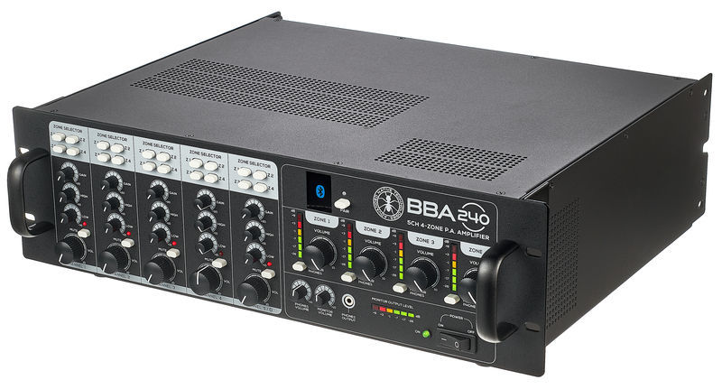 ANT BBA-240