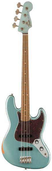 60th Ann Road W 60 J-Bass FMS Fender
