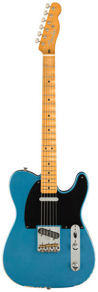 Fender 50 Tele Road Worn LPB