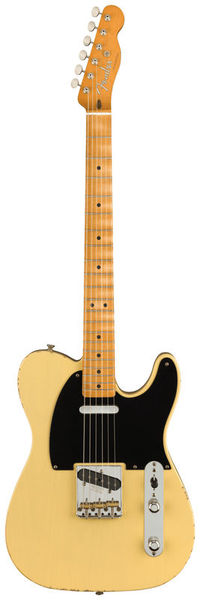Fender 50 Tele Road Worn VBL