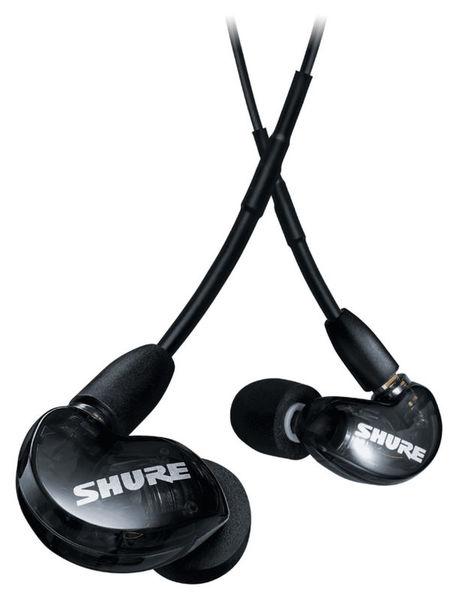 Shure SE215-K UNI