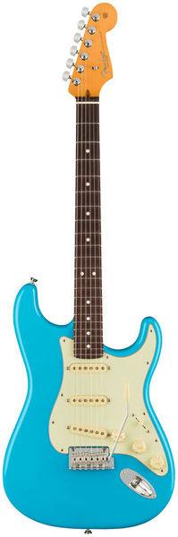 Fender AM Pro II Strat MBL