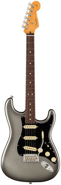 Fender AM Pro II Strat MERC