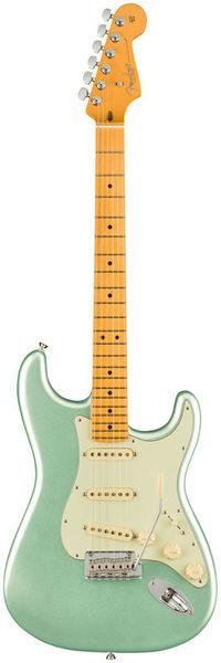 Fender AM Pro II Strat MN MYST SFG