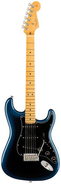 Fender AM Pro II Strat MN DK NIT