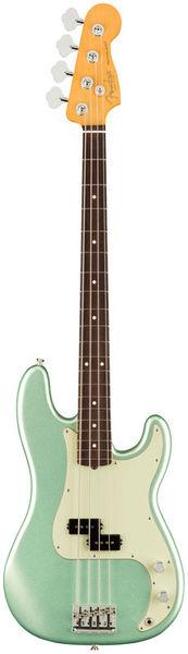 Fender AM Pro II P Bass RW MYST SFG