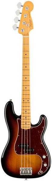 Fender AM Pro II P Bass MN 3TSB