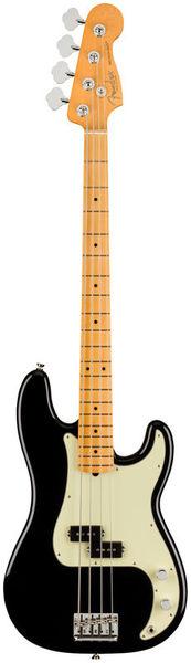 Fender AM Pro II P Bass MN BK
