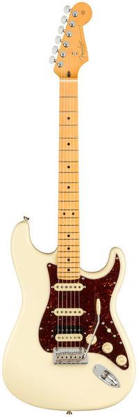 Fender AM Pro II Strat HSS MN OWT