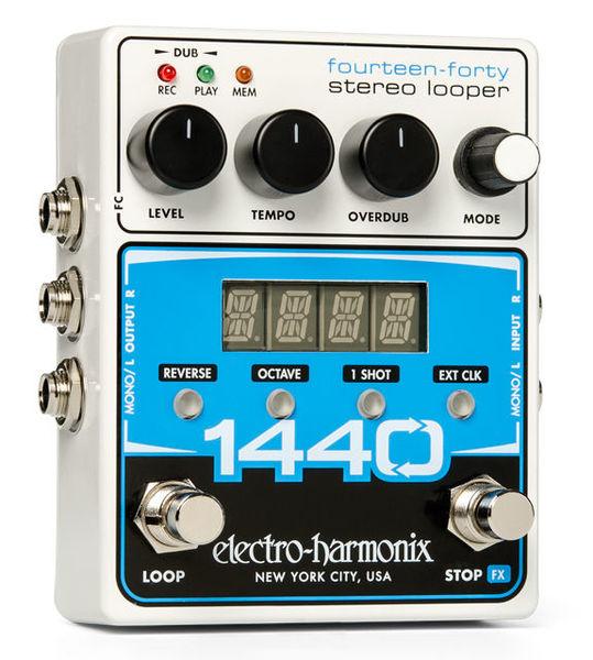 1440 Stereo Looper Electro Harmonix