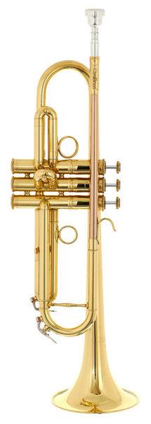 Carol Brass CTR-5010L-YST-Bb-L