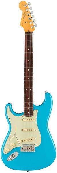 Fender AM Pro II Strat LH MBL