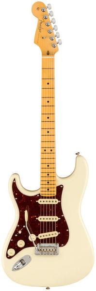Fender AM Pro II Strat LH MN OWT