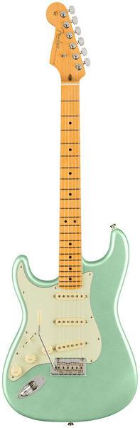 Fender AM Pro II Strat LH MN MYST SFG