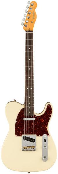 Fender AM Pro II Tele OWT