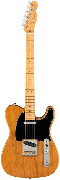 AM Pro II Tele MN RST PINE Fender