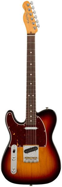 Fender AM Pro II Tele LH 3TSB