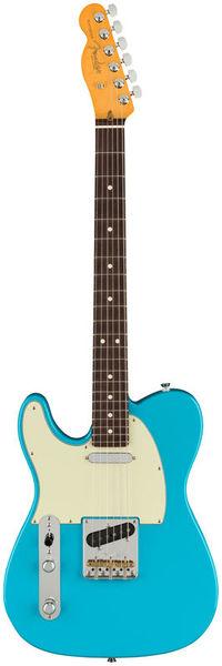 Fender AM Pro II Tele LH MBL