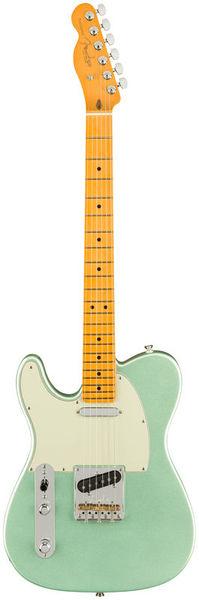 Fender AM Pro II Tele LH MN MYST SFG
