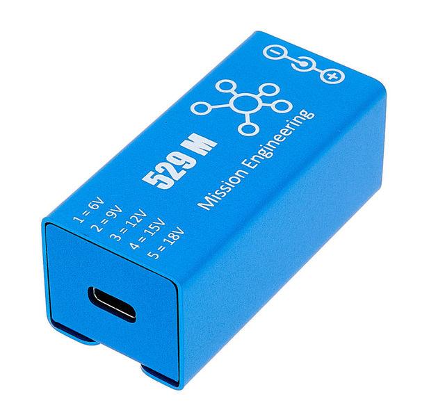 Mission Engineering 529 M USB-PD Converter