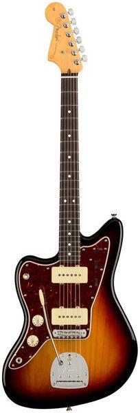 Fender AM Pro II Jazzmaster LH 3TSB