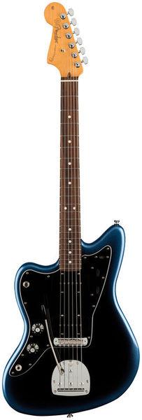 Fender AM Pro II Jazzmaster LH DK NIT