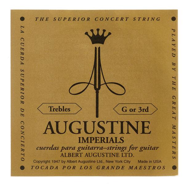 Augustine Imperial G3 Nylon Single
