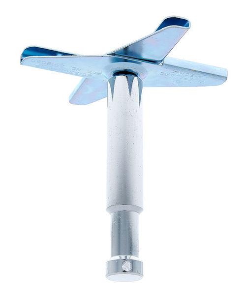 Avenger C1000 D.Ceiling Scissor Clamp