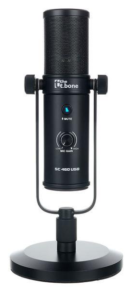SC 460 USB the t.bone