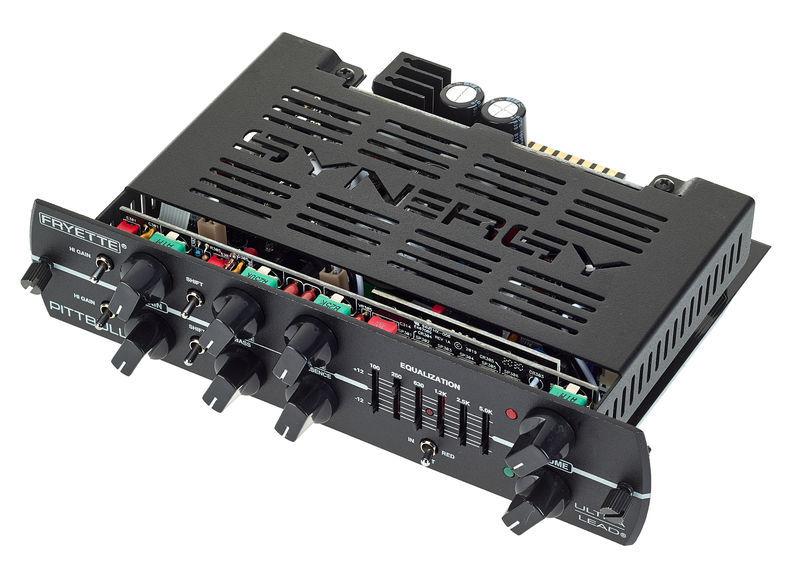 Synergy Fryette Ultra-Lead