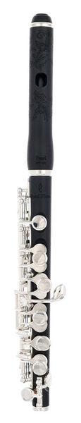 Pearl Flutes PFP-105ES-EH Piccolo 2020