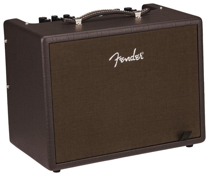 Acoustic Junior Fender