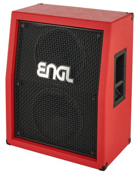 Engl E212VBSR Pro LTD Red