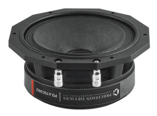 PD.615C002 Precision Devices