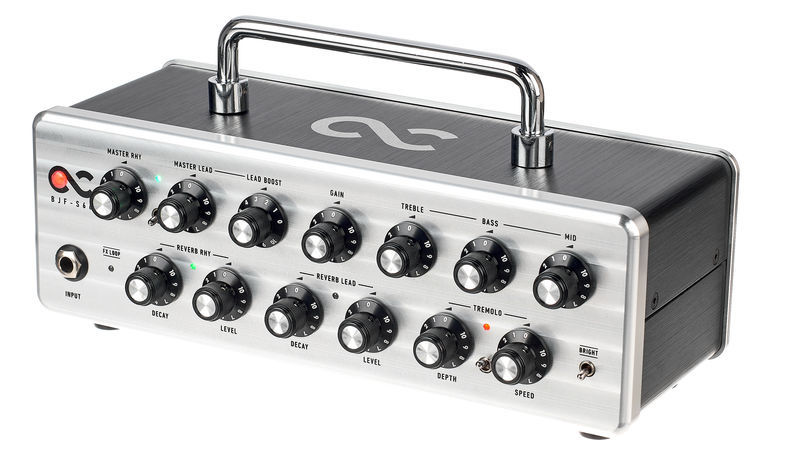 One Control BJF-S66 Guitar Amp Head