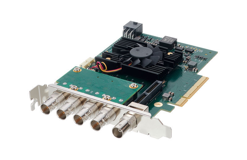 Blackmagic Design Decklink 8k Pro Thomann Uk