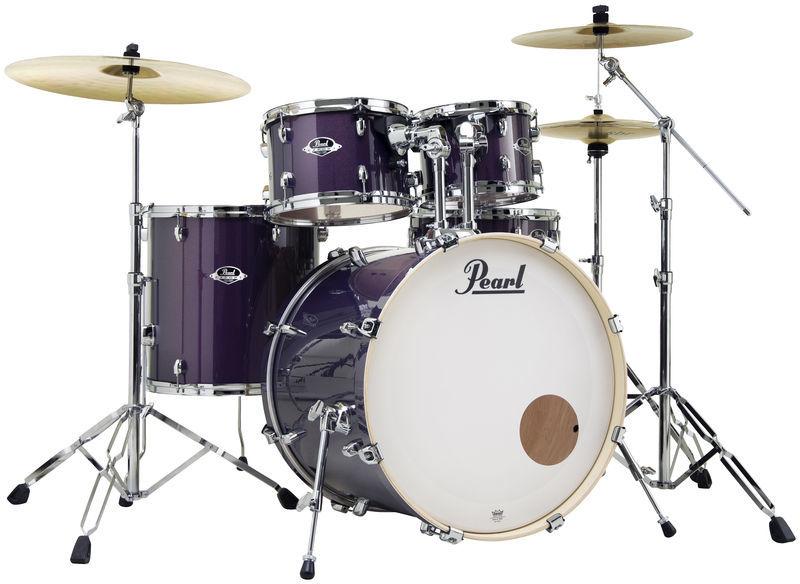 Pearl EXX705NBR/C Export Purple N.