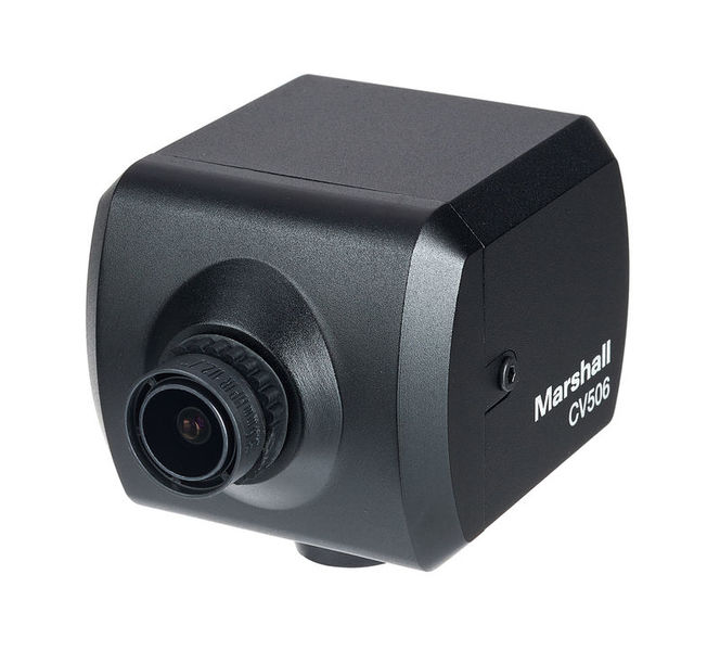 Marshall Electronics CV506 Mini Full HD Camera