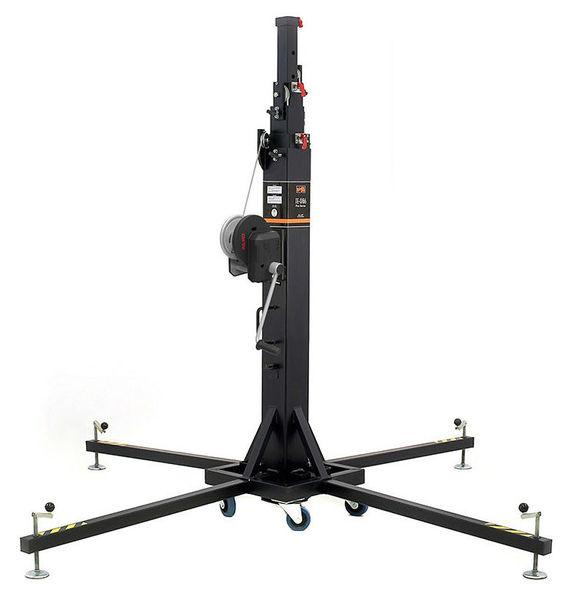 VMB TE-086B ALS Towerlift 300kg Bk