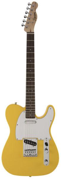 Fender Squier Affinity Tele GFY
