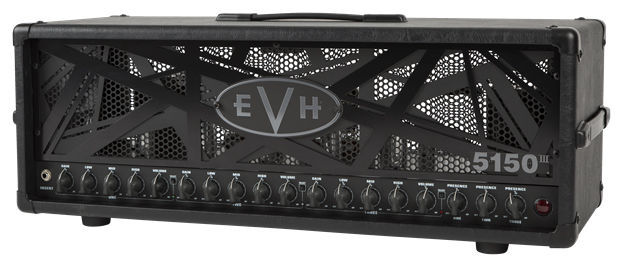 5150 III Stealth 100W Head Evh
