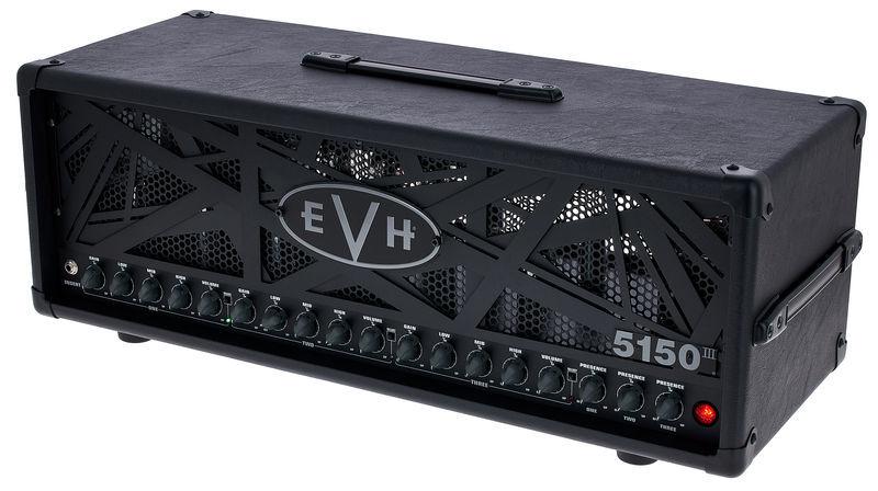 Evh 5150 III Stealth 100W Head
