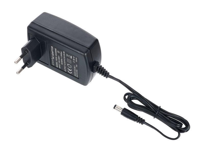 Thomann Battery ChargerPro PowerSupply