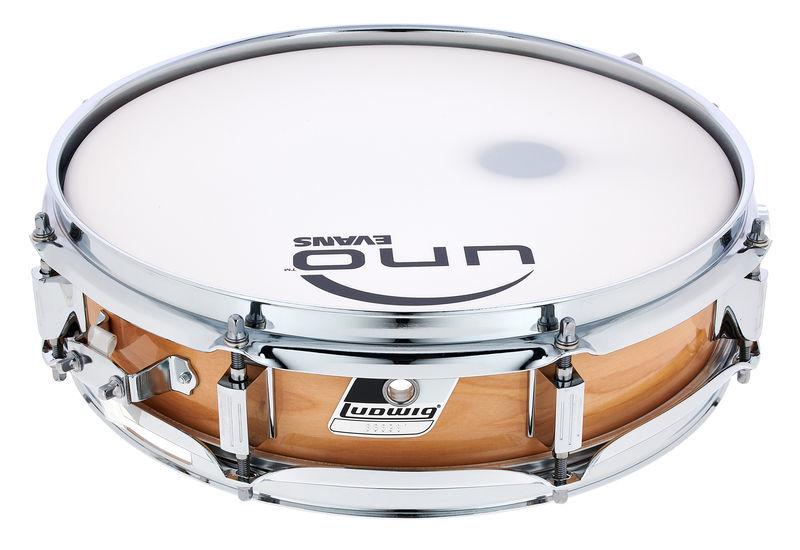 """Ludwig 13""""x03"""" Piccolo Snare"""