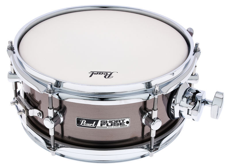 """10""""x4,5"""" Short Fuse Snare -750 Pearl"""