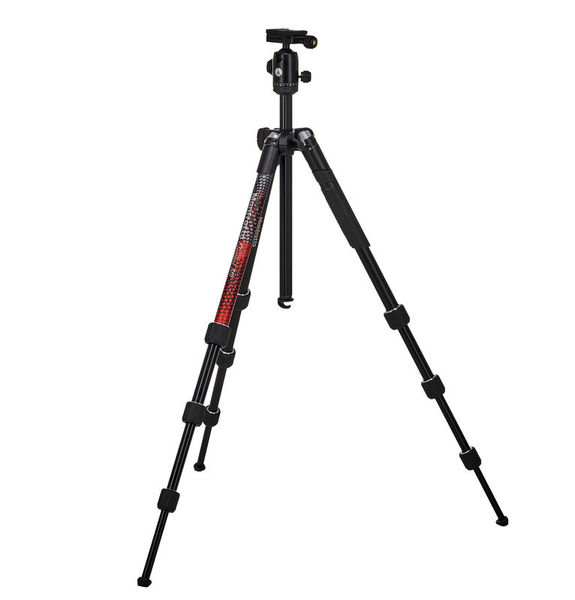 Manfrotto Element MII Alu Rd