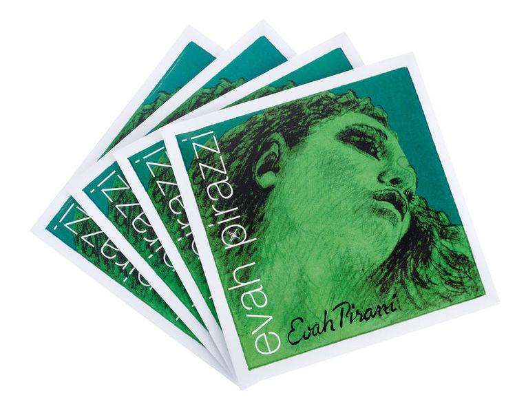 Pirastro Evah Pirazzi Violin 4/4 BE str
