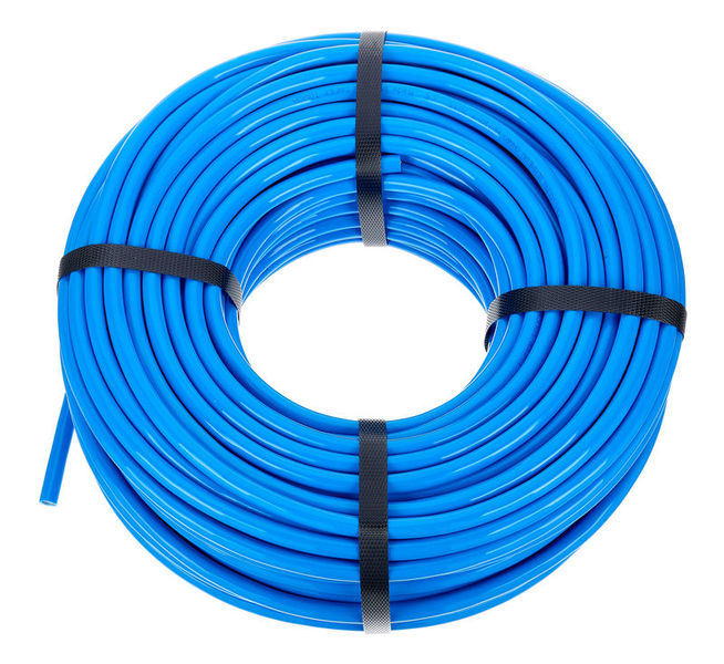Stairville PUR-Cable H07BQ-F 3x1,5mm² BL