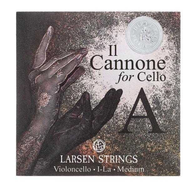Larsen Il Cannone Cello A String D&F