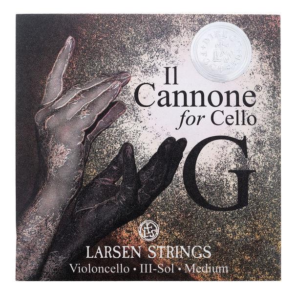 Larsen Il Cannone Cello G String D&F